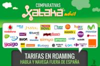 ¿Viajas fuera de España? Así son las tarifas roaming y opciones de ahorro para hablar y navegar