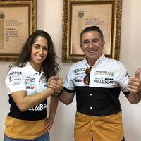 María Herrera correrá en MotoE en 2019: el motociclismo femenino sigue abriéndose paso