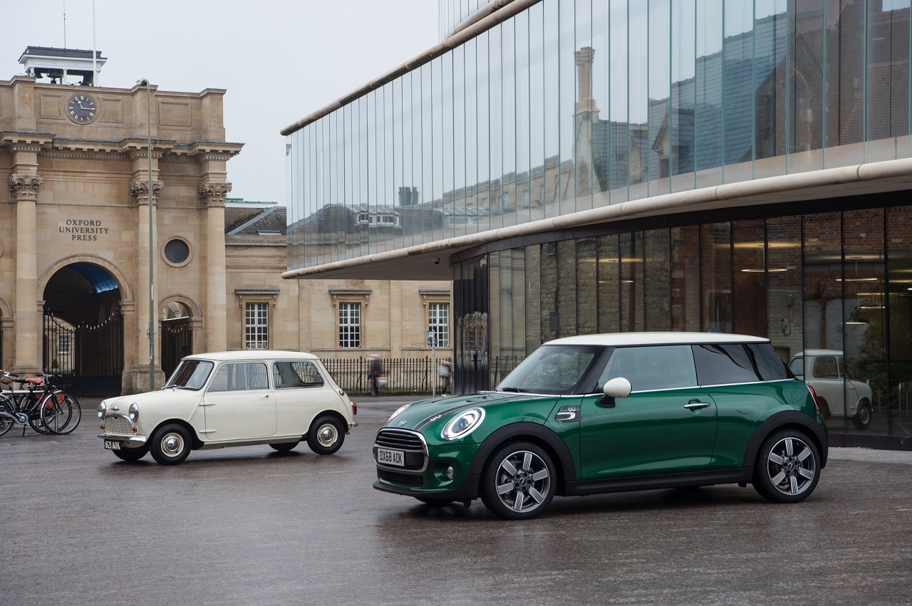 Foto de Mini 60 Years Edition (7/21)
