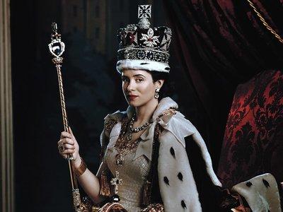 Esta semana en tus series favoritas: 'The Crown', 'Salem', 'The Walking Dead', 'Westworld' y más