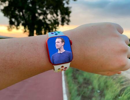 Facebook cree que un smartwatch con cámara es una buena idea y ha invertido 1.000 millones de dólares para crearlo, según Verge