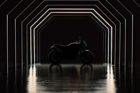 Este teaser nos anuncia una nueva Triumph Speed Twin de 1.200 cc que llegará el 4 de diciembre