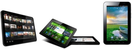 tablets en ipad 2