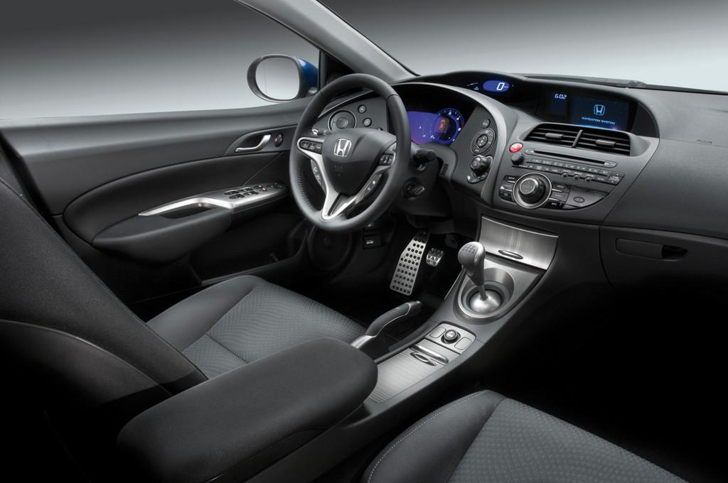 Foto de Honda Civic 2009 (8/10)