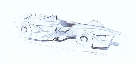 La Fórmula E ya tiene calendario provisional