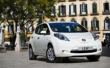Nissan está probando nuevas baterías para el LEAF, más resistentes al calor