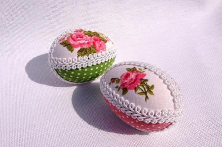 Huevos Pascua Puntilla
