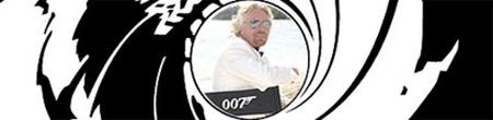 Branson... Richard Branson...