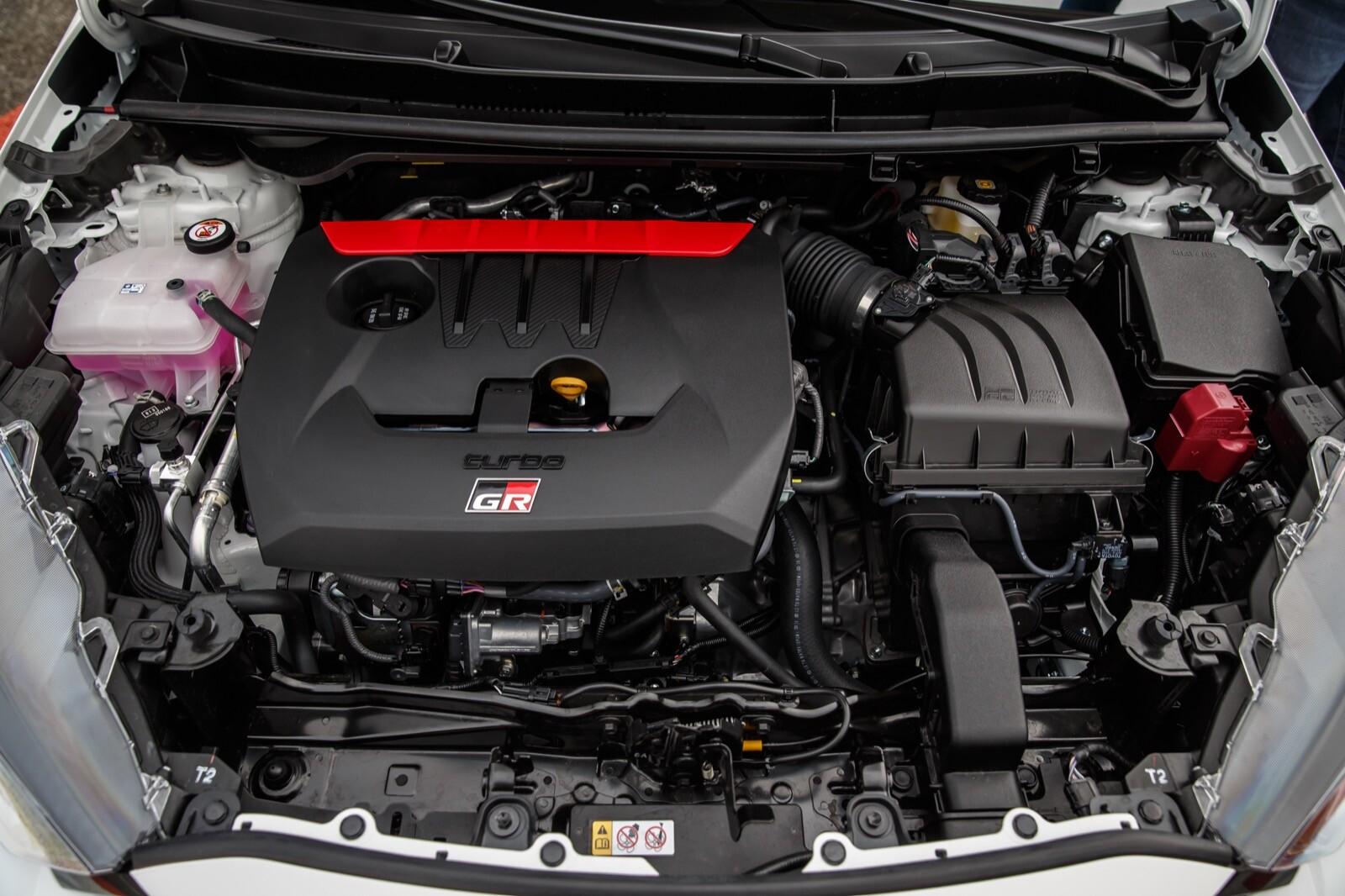 Foto de Toyota GR Yaris (Presentación)q (160/195)