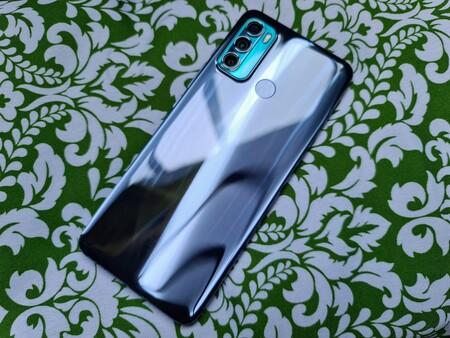 Motorola Moto G60 Mexico Precio
