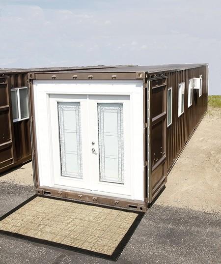 ¿Quieres una mini casa? Amazon (como no), te la lleva a la puerta de casa a golpe de click