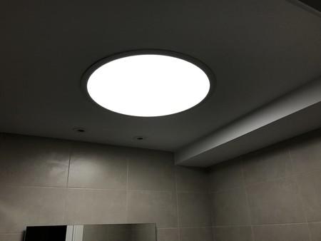 As he renovado la iluminaci n de casa optando por luminarias de tipo led empotrables - Tipos de bombillas led para casa ...