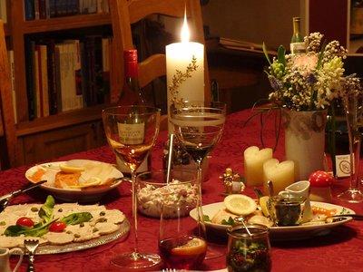 Cómo transformar las sobras de Nochevieja en un asombroso brunch de Año Nuevo