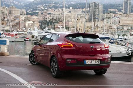 Kia registra en España un crecimiento en ventas del 21 %