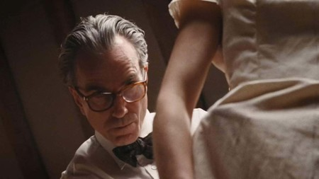 Phantom Thread Reynolds Woodcock