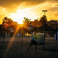 ¿De vacaciones? No pierdas la oportunidad de practicar running en la playa, aquí sus beneficios