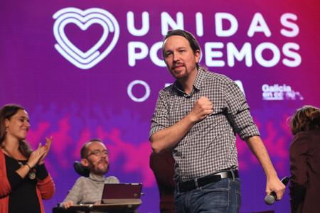 Los riesgos que afronta Podemos: el partido pequeño siempre sale peor parado de la coalición