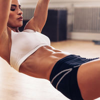 ¿Cómo consume energía nuestro cuerpo cuando nos ejercitamos?