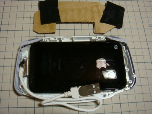 Foto de iPhone a lo GameBoy Advance (14/15)