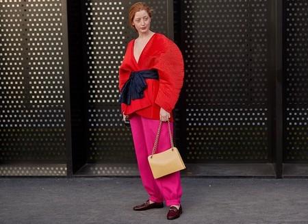 Como Llevar Una Chaqueta Kimono