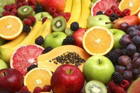 Dime que vitamina quieres y te diré que fruta comer