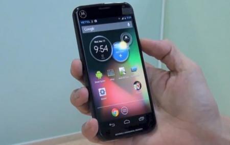 Rogers confirma muchas características y la estética del inminente Motorola Moto X