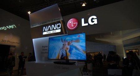 ¿En qué consiste la tecnología Nano Full LED de LG?