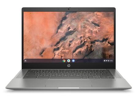 Portátil HP Chromebook 14b-na0001ns