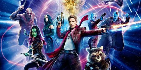 ¡Los Guardianes de la Galaxia tendrán montaña rusa! Dicen que será una de las más grande del mundo y estará en Disney World