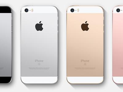 El iPhone SE de las siete vidas es ahora el iPhone más barato de la historia