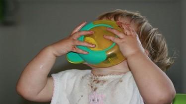 Las legumbres en la nutrición infantil: trucos para que coman