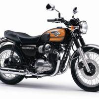Kawasaki W800 Final Edition, adiós a un mito de las dos ruedas