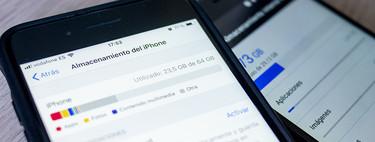 La batalla del almacenamiento: este es el precio a pagar por tener más memoria en los smartphones de gama alta