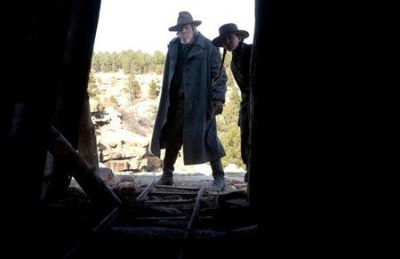 Berlinale 2011: 'Valor de ley' ('True Grit'), grandiosa aventura