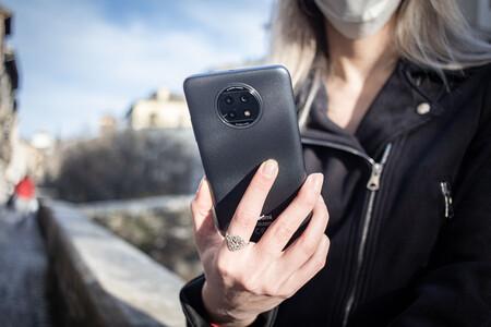 Xiaomi Redmi Note 9T, análisis: batería para dos días y conectividad 5G a un precio ajustado