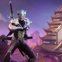 Genji y el mapa de Hanamura de Overwatch ya están disponibles en la beta de Heroes of the Storm 2.0