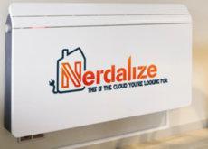 Nerdalize, tu pones la conexión de fibra y ellos la calefacción para tu hogar