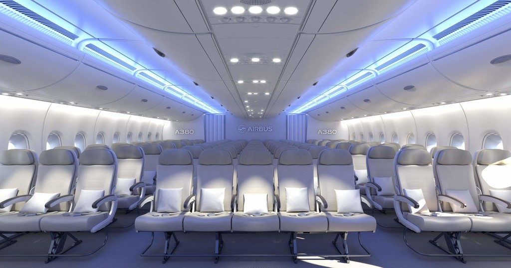 Airbus A380 11