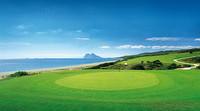 Golf en el Campo de Gibraltar