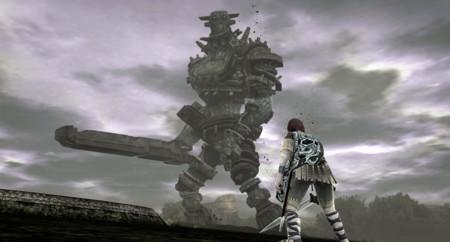 Shadow Colossus