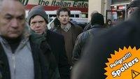 'Rubicon', sensacional thriller de conspiración