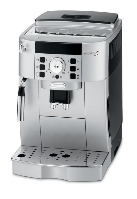 La cafetera automática De'Longhi Magnifica S ECAM 22.110.SB está rebajada a 289 euros en Amazon: es su precio mínimo histórico