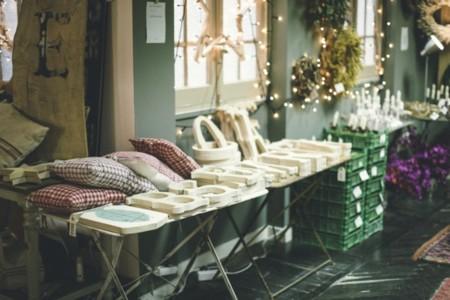 Los mercadillos navideños que no debes perderte en Madrid y Barcelona