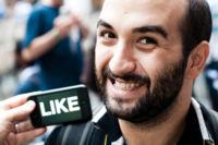 Cómo cuidar nuestra imagen como fotógrafos (II): redes sociales