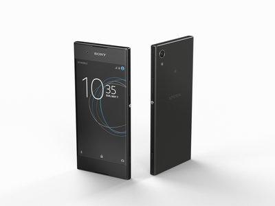 Sony Xperia XA1, la línea XA mejora en todo y llega a los 23 megapíxeles