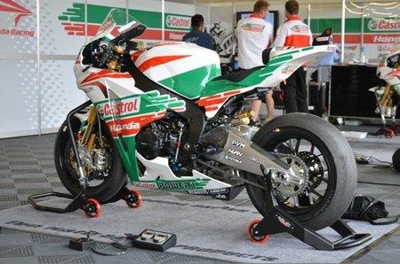 Ten Kate desvela que contará con nuevas Honda CBR1000RR para 2012