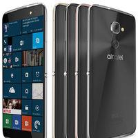 ¿Buscabas un teléfono con Windows 10 Mobile? Llega a Europa el Alcatel Idol 4 Pro, ya en reserva en Alemania