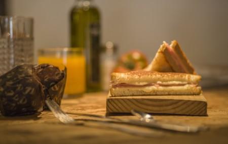 Para empezar el día con energía no te pierdas los desayunos de Lady Madonna en Madrid