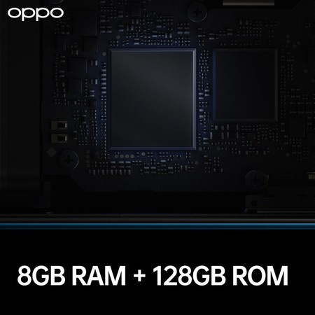 Oppo A9 4
