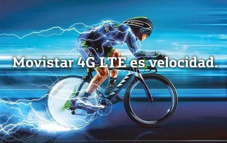 ¿Qué necesito para pasarme a una tarifa 4G LTE de Movistar?